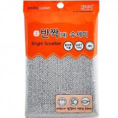 Sungbo Bright Scrubber Скруббер для мытья посуды 20х14х0.9