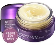 Mizon Collagen Power Моделирующий крем для кожи вокруг глаз (42% коллагена) 25мл