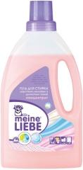 Meine Liebe Гель для стирки шерстяных, шелковых и деликатных тканей (Концентрат) 800мл