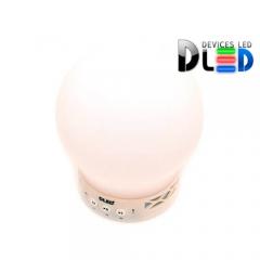 Лампа настольная светодиодная DLED TL-18 3w
