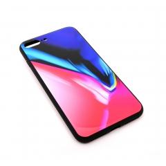 Чехол для iPhone 7/8+ DLED Брайт