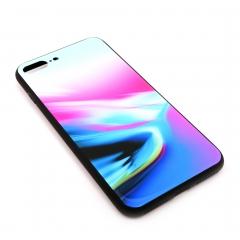 Чехол для iPhone 7/8+ DLED Блу
