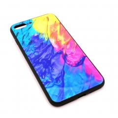 Чехол для iPhone 7/8+ DLED Абстракт
