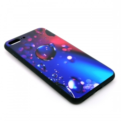 Чехол для iPhone 7/8+ DLED Капли