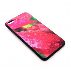 Чехол для iPhone 7/8+ DLED Листья