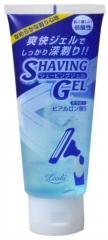 Cosmetex Roland Loshi Мужской гель для бритья с охлаждающим эффектом 130г