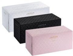 Nepia Japan Premium Двухслойные бумажные салфетки 220шт