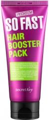 Secret Key So Fast Hair Booster Pack Маска, ускоряющая рост волос 150мл
