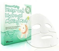 Elizavecca Water Lock Hydrogel Melting Mask Гидрогелевая увлажняющая маска для лица 1шт