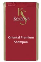Kerasys Oriental Premium Шампунь для волос против ломкости с кератином (тестер) 10мл