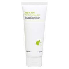 A'pieu Apple Acid Visible Peeling Gel Яблочный пилинг-гель для лица 100мл