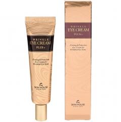 The Skin House Wrinkle Eye Cream Plus Крем от морщин для кожи вокруг глаз 30мл