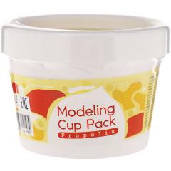 INOFACE Modeling Cup Pack Propolis Альгинатная маска с прополисом 15мл