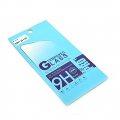 Стекло защитное DLED для Sony 5Z 2.5D PRO+ 9H