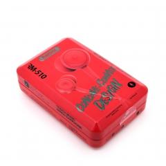 Наушники Remax RM-510 красные