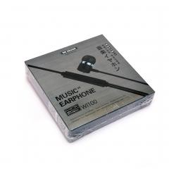 Наушники WK Design WI100 черные