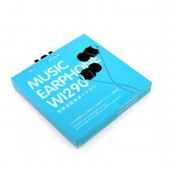 Наушники WK Design WI290 голубые
