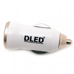 Зарядное устройство в салон авто Dled UltraMini