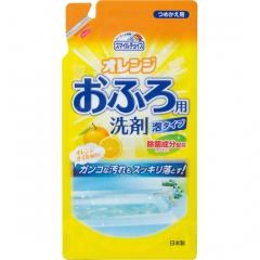 Mitsuei Средство для чистки ванн с цитрусовым ароматом (эконом) 350мл