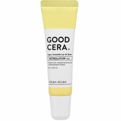 Holika Holika Good Cera Super Ceramide Lip Oil Balm Бальзам-масло для губ 10г