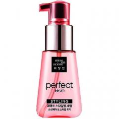 Mise En Scene Perfect Serum Styling Сыворотка-стайлинг для волос 70мл