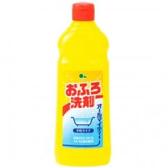 Mitsuei All Mighty Средство для чистки ванн 500мл