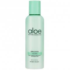 Holika Holika Aloe Soothing Essence 90% Emulsion AD Увлажняющая эмульсия с соком алоэ 200мл
