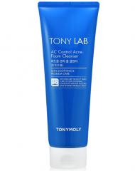 Tony Moly Tony Lab AC Control Acne Foam Cleanser Пенка для умывания проблемной кожи 150мл