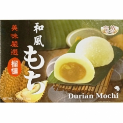 Royal Family Durian Mochi Моти с Дурианом 210г