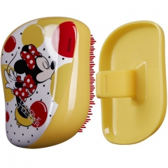 Tangle Teezer Compact Styler Minnie Mouse Sunshine Yellow Расческа (желтый) 1шт