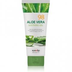 Eyenlip ALOEVERA SOOTHING GEL Гель для тела с алое 98% 100мл