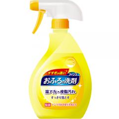 Daiichi FUNS Чистящая спрей-пенка для ванны с ароматом апельсина и мяты 380мл