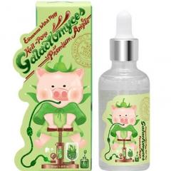 Elizavecca Witch Piggy Hell-Pore Galactomyces 97% Premium Ample Сыворотка с 97% Галактомисиса 50мл