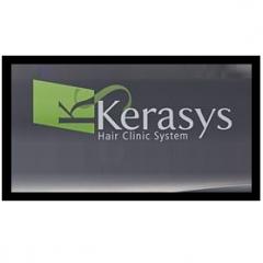 Kerasys Лечение сухой кожи головы Шампунь для волос (тестер) 10мл