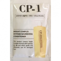Esthetic House CP-1 Bright Complex Intense Nourishing Conditioner Кондиционер для волос (тестер) 8мл