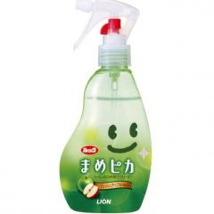 Lion Чистящее средство для туалета с ароматом яблока 210мл