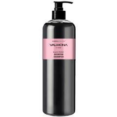 Valmona Powerful Solution Black Peony Seoritae Shampoo Шампунь против выпадения волос 480мл
