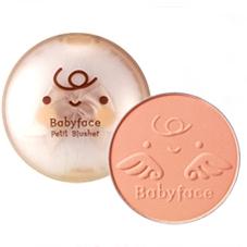 It's Skin Babyface Petit Blusher Румяна для лица 4г