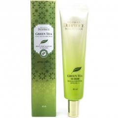 Deoproce Premium Green Tea Total Solution BB Cream BB крем с зеленым чаем SPF50+PA+++ 40мл