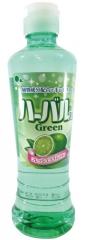 Mitsuei Концентрированное средство для мытья посуды, овощей и фруктов с ароматом лайма 270мл