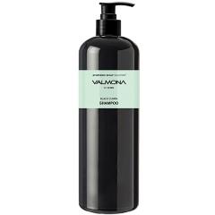 Valmona Ayurvedic Scalp Solution Black Cumin Shampoo Аюрведический шампунь с черным тмином 480мл