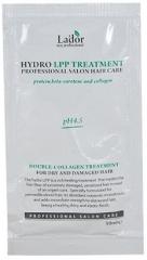 La'dor Eco Hydro Lpp Treatment Восстанавливающая маска для сухих и ломких волос (тестер) 10мл