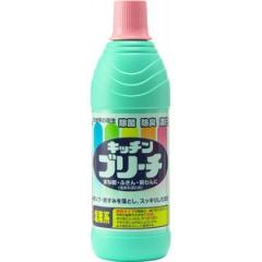 Mitsuei Универсальное кухонное моющее и отбеливающее средство 600мл