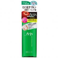 BCL AHA GP Lotion Очищающий увлажняющий лосьон-пилинг с фруктовыми кислотами 145мл