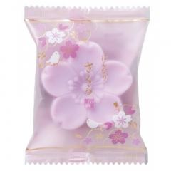 Master Soap Цветок Мыло туалетное косметическое (сиреневый) 43г