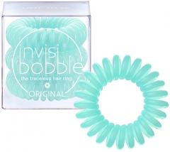 Invisibobble ORIGINAL Mint to Be Резинка-браслет для волос (мятная) 3шт