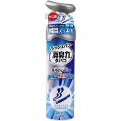 ST Shoshuriki Освежитель воздуха в виде спрея для удаления запаха табака с ароматом цитрусов 280мл