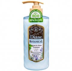 Diane Moist Diane Botanical Refresh Бальзам-кондиционер Питание 480мл
