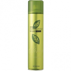Flor de Man Henna Hair Spray Herb Tea Укрепляющий спрей для волос 300мл