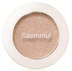 The Saem Saemmul Single Shadow Матовые тени для век 1.6г